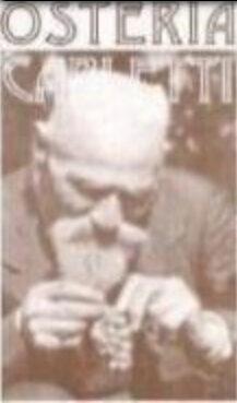 Osteria Carletti